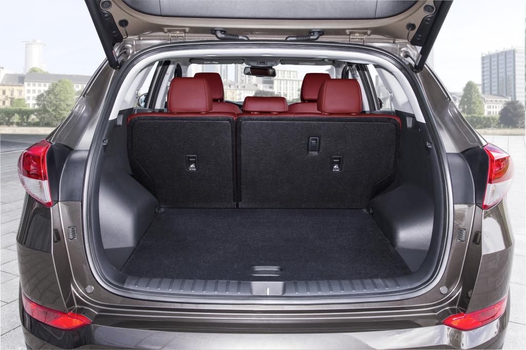 Hyundai Tucson стоимость цена характеристика и фото
